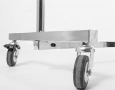 Rollständer Typ 214/100